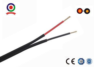 Twin Core Solar Cable